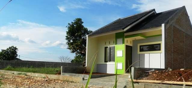 Green Kepayon Residence