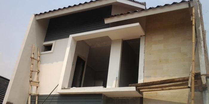 Jasa Pembangunan Rumah Tinggal