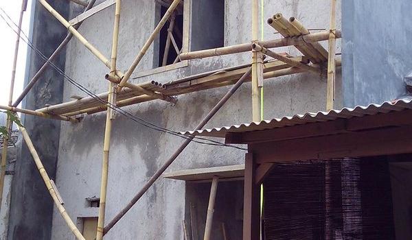 Renovasi Rumah RSH – Jadi 2 Lantai – Kab Bogor