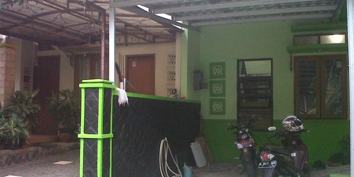 Jasa Aplikasi Kanopi Carport / Kanopi Rumah / Gudang / Lapangan Futsal
