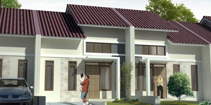 Azizan Residence, Exit Tol Cisalak, Juanda, Margonda, Kelapa Dua, Kota Depok