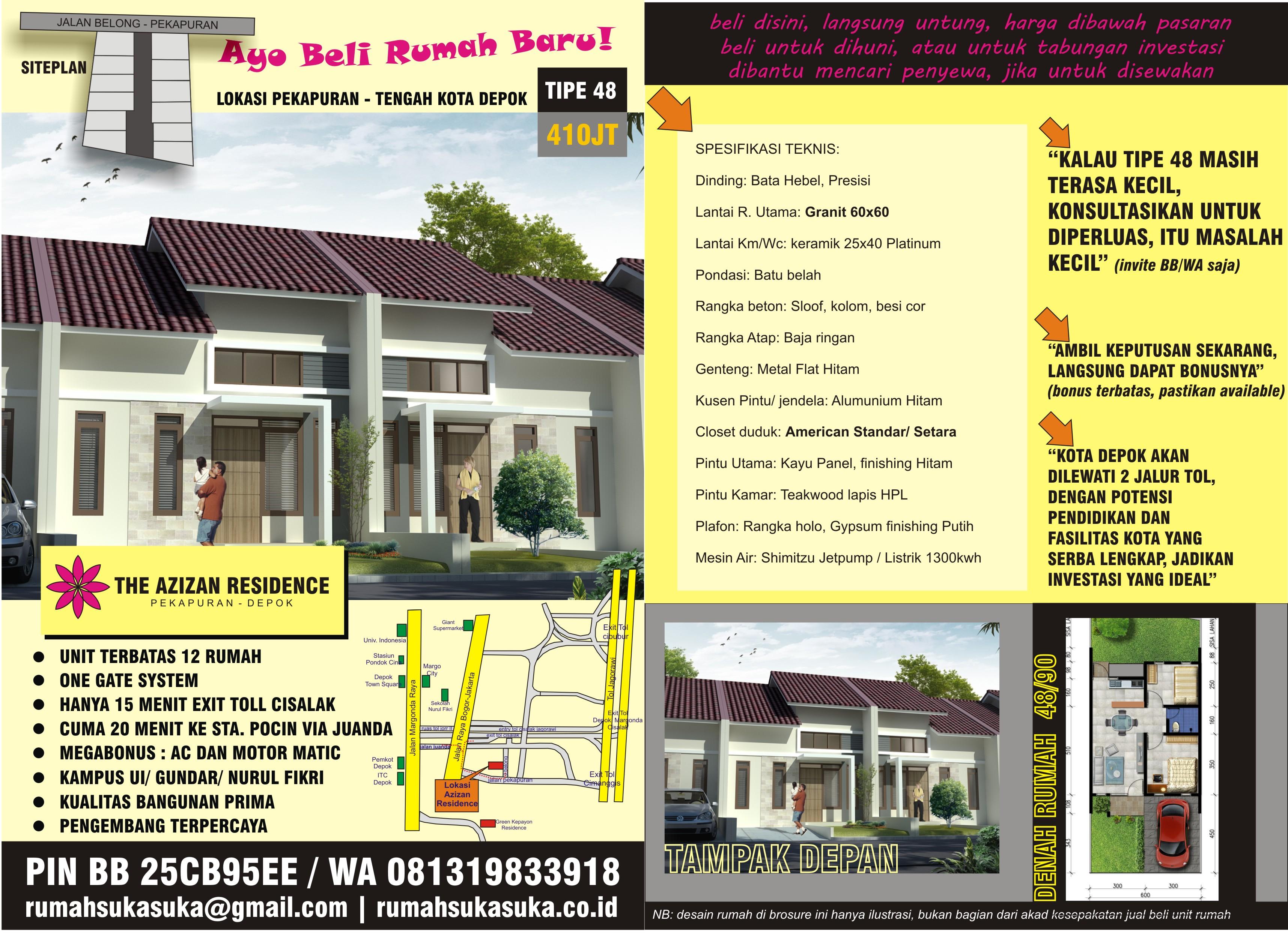 page 1 brosure