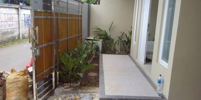 Renovasi Rumah Mewah, Tanjung Barat, Jaksel. Konsep Elegan.