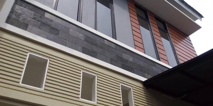 Rumah Sederhana Diupgrade Jadi Rumah Mewah 2Lantai #Karawaci