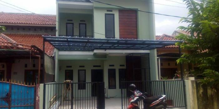 Upgrade Rumah Jadi 2 Lantai, Ruangan Lebih Sehat, Desain Kreatif, Dan Hemat