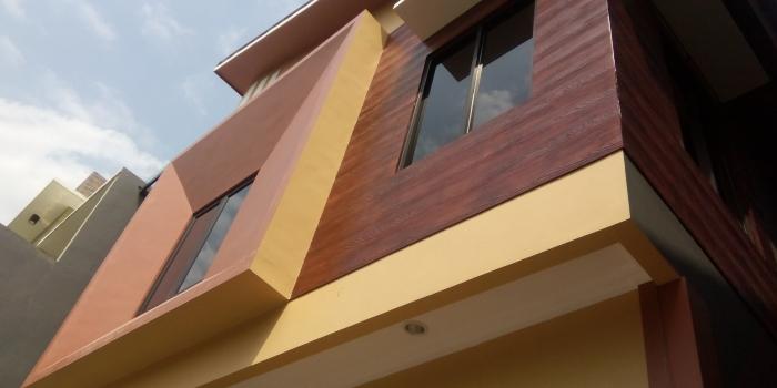 Rumah 1 Lantai Di Komplek Kenari, Ini Aslinya 2 Kamar, Lalu Redesain, Dan Hasilnya WOW Banget. Kepoin !